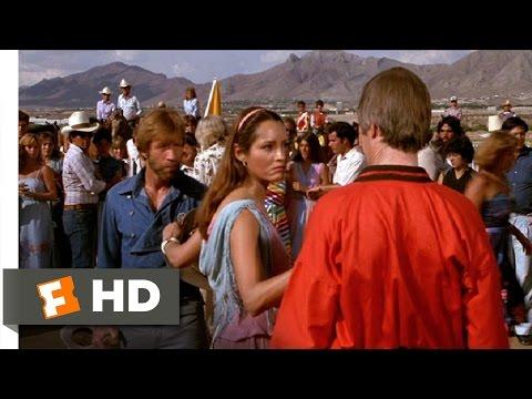 Lone Wolf McQuade 412 Movie CLIP  Not My Idea of Fun 1983 HD