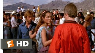 Скачать Lone Wolf McQuade 4 12 Movie CLIP Not My Idea Of Fun 1983 HD