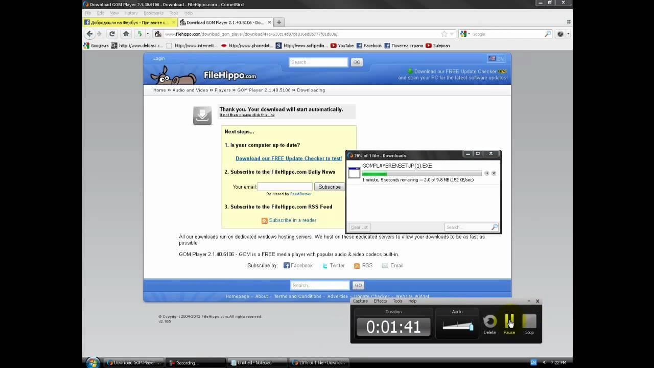 filezilla download for windows xp 32 bit filehippo
