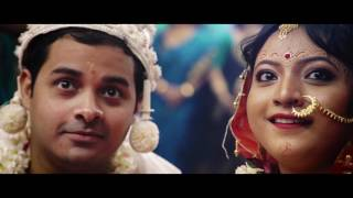 Debosmita Weds Somak - A film by ASP | Clapperboard Films | December 2016 |