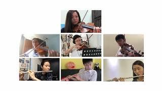 Publication Date: 2020-05-05   Video Title: 常存感恩(崇真樂團)