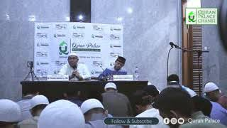 Download Video Nasehat Syaikh 'Abdurrazzaq Kepada Ustadz Firanda Andirja Dan Kepada Seluruh Da'i Ahlus Sunnah MP3 3GP MP4