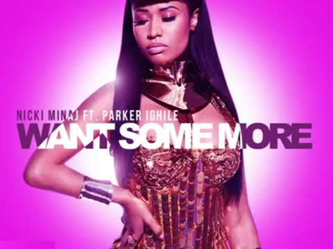 "Nicki Minaj - ""Want Some More"" (prod. by Metro Boomin & Zaytoven)"