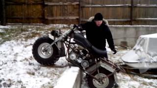 2x2 moto (полноприводный мотоцикл)(Проект 2х2 на стадии завершения., 2014-12-17T07:52:17.000Z)