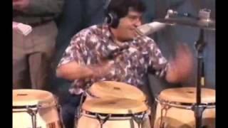 latin jazz - Danilo Perez and friends - Friday morning