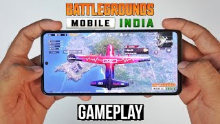 Battle Grounds Mobile India Gaming Test! Finally Available in INDIA 🔥 screenshot 2