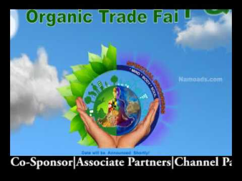 ORGANICS TRADE FAIR & SPIRITUAL UTSAV 2017