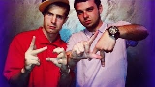 """Колдун Стайл"" & ""Pashur"" Бодро Зачитали Рэп | Russian Party With Real Niggas | Рэп | Rap | Hip-Hop"