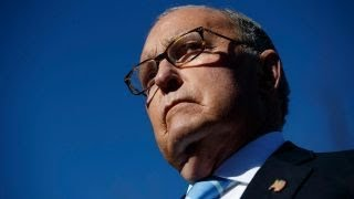 Larry Kudlow concerned about upcoming congressional battles