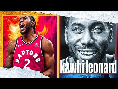 Kawhi Leonard - Raptor Superstar - 2019 Highlights