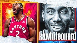 Kawhi Leonard - Raptor Superstar - 2019 Highlights
