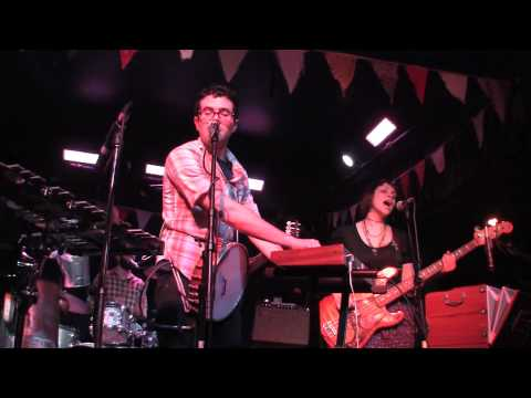 """Freelance Whales - """"Starring"""" (Live at The Echo in Los Angeles 11-23-09)"""