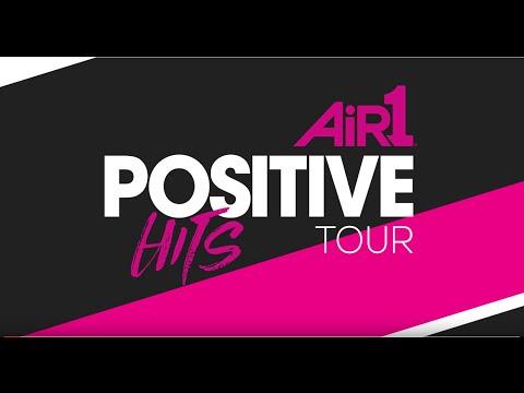 Air1 Positive Hits Tour 2016
