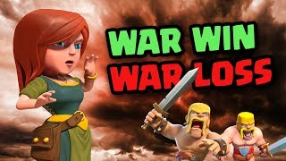 Clash of Clans • ST. PATRICK'S DAY WAR! (1 WIN/1 LOSS)