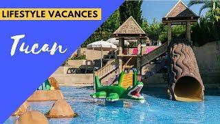Camping Tucan 2018 - Lifestyle Vacances (Lloret de Mar - Costa Brava)