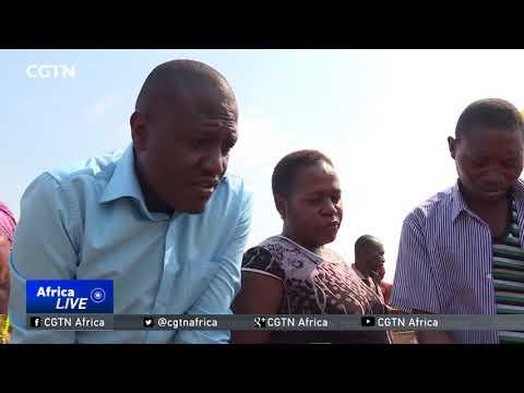 Ugandan fishermen return to Lake Edward following deadly clashes
