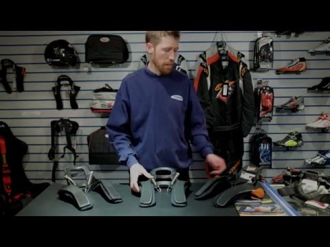 FHR / HANS Devices buying guide, includes Schroth, Hans adjustable, Simpson Hybrid