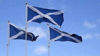 Brexit: ventana de oportunidad para los independentistas escoceses
