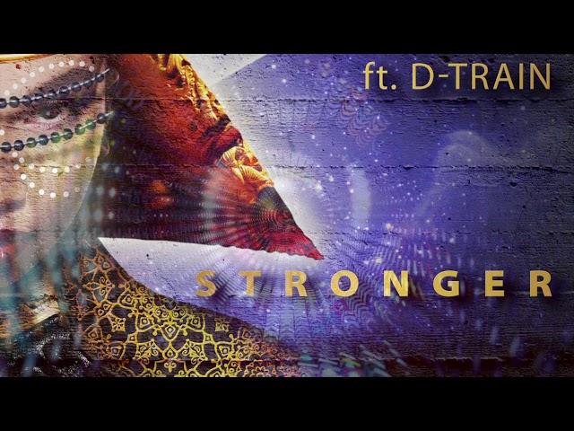 Cool Million (Feat. D-Train) - Stronger