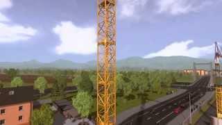 Construction Simulator 2015: Dlc 1 Teaser