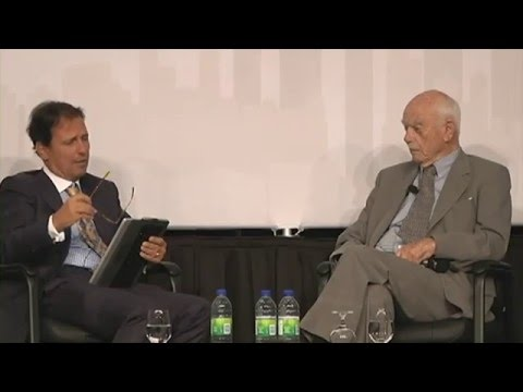 Brit Smith in Conversation with Sam Kolias | Canadian Apartment Investment Conference 2015