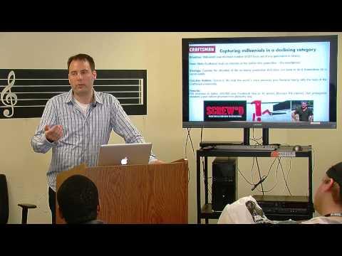 Greg Jones -Ad Exec. & Interactive TV Pro at ICB