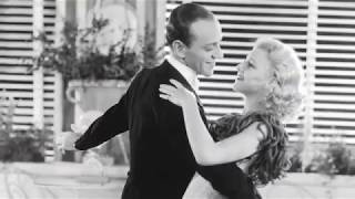 Ginger Rogers & Fred Astaire - FilmStruck Extra