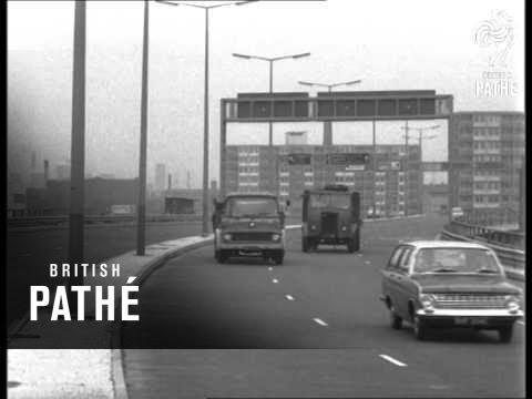 Manchester Motorway (1967)