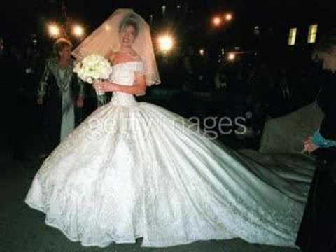 Thalia's Wedding