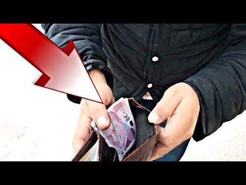 Önüne Gelene İyilik Yaptı! | Para Dağıttı! (Adem Öndeş)