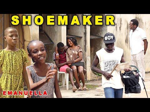 Download SHOEMAKER - EMANUELLA & GLORIA (mind of freeky comedy) (mark angel comedy)