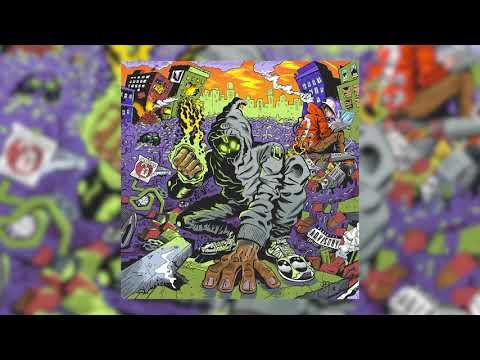 Denzel Curry Kenny Beats Cosmic M4A Official Audio