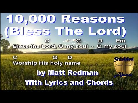 5.93 MB) Download Free 10000 Reasons Chords Mp3 – Download Mp3 Songs