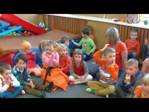 OLSZTYN24: Święto Dyni W Przedszkolu Miejskim Nr 40 W Olsztynie