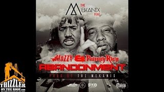 The Mekanix ft. Mozzy, Philthy Rich - Abandonment [Thizzler.com]