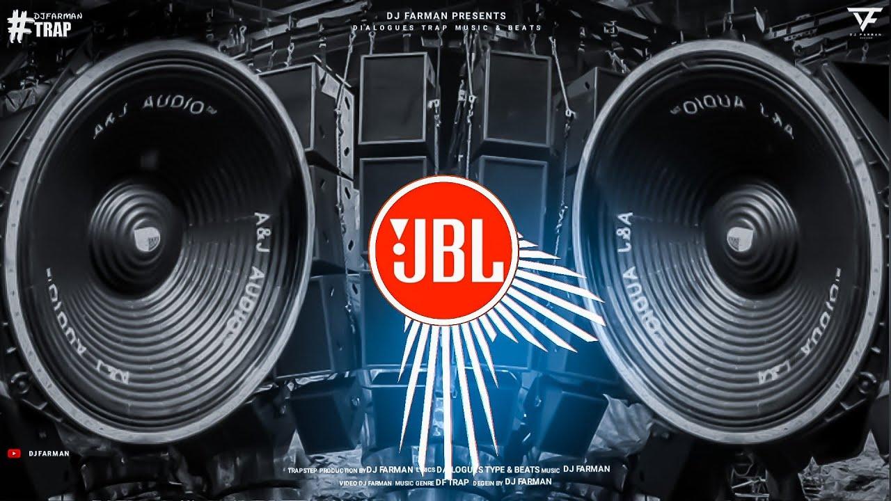 Download JBL Sound System Beats 🔊 Wedding Band Baja 📯 Trap Music 🧬 DJ FARMAN
