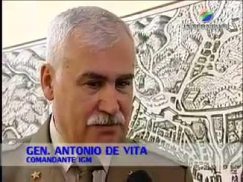 L'UNITA' D'ITALIA ATTRAVERSO LA CARTOGRAFIA DELL'ISTITUTO GEOGRAFICO MILITARE