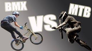 5 ПРИЧИН почему BMX круче МТБ! Дима Яструб