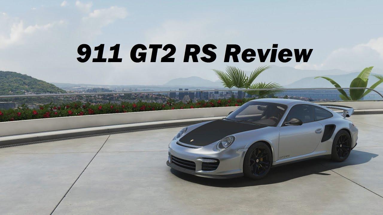 2012 porsche 911 gt2 rs review forza motorsport 6 youtube. Black Bedroom Furniture Sets. Home Design Ideas