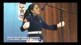"III Concurso de Oratoria ""Combate Naval de Jambeli"""