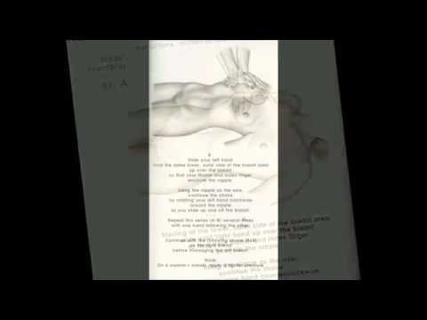 Eroptic Massage  How To Do  The Touch Of Love    YouTube