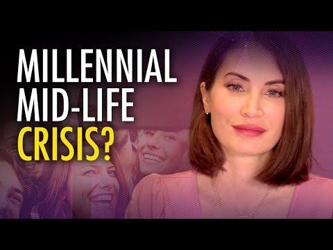 """Rebel Buzz: """"Quarter-life crises,"""" Stephen Hawking, Gal Gadot & more   Amanda Head"""