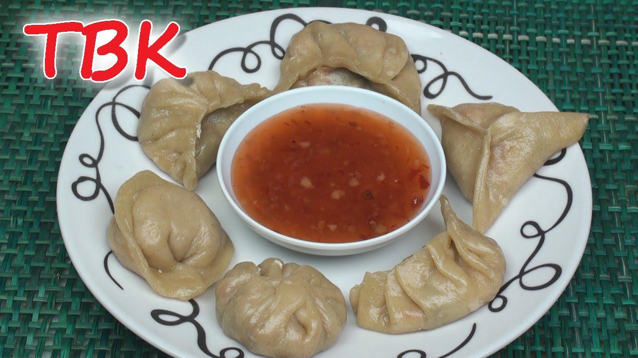 Nepalese Momos (Dumplings) Recipe - Titli's Busy Kitchen ...