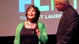 Cinema Dave and FLiFF 25 Claire Bloom The Haunting part 2