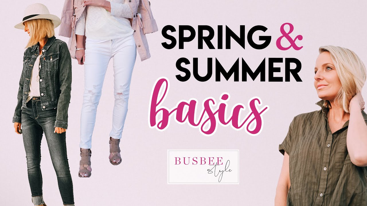 10 Stylish & AFFORDABLE Spring & Summer Basics From JCPenney 4