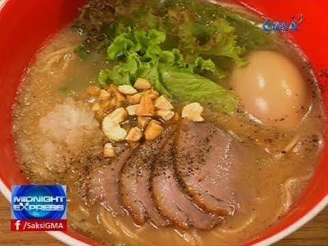 Saksi: Kauna-unahang ramen resto na may Michelin Star, duck base ang isa sa mga specialty