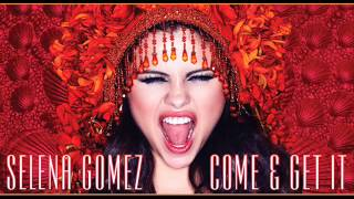Selena Gomez - Come & Get It GoGo Version @DJFlexxDC @WPGC 95.5 Exclusive (feat. 4DC Music Group)