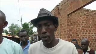 Humanitarian Situation Worsens Central African Republic