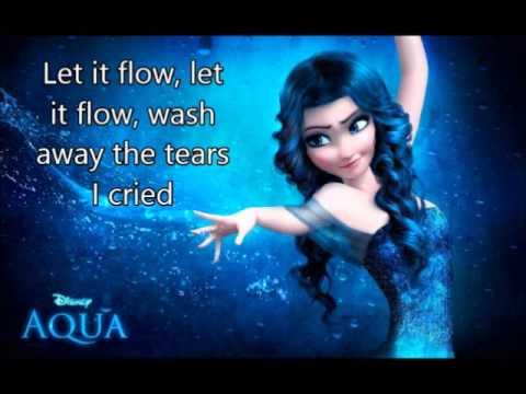 Let It Go: Six Element Mash Up