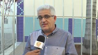 Dr. Carlos Valias - Gastroenterologista no JORNAL GAZETA